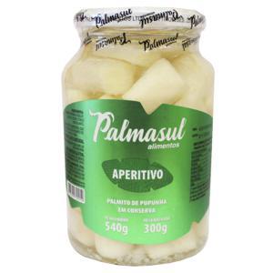 Palmito Pupunha  Tolete ( 300g) natural