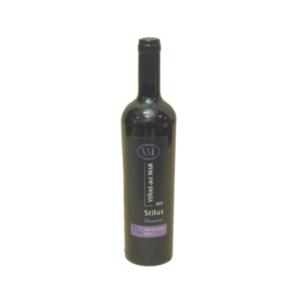 Vinho Chileno VINAS DEL MAR Stilus Carmenere 750ml