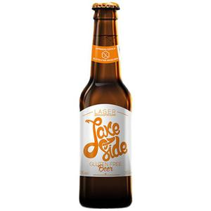 Cerveja Lake Side 355Ml Glúten Free