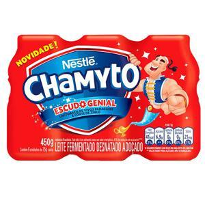 CHAMYTO Tradicional 450g