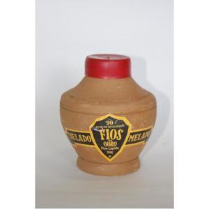 Melado de Cana Fios de Ouro - Pote de Barro 380 gr