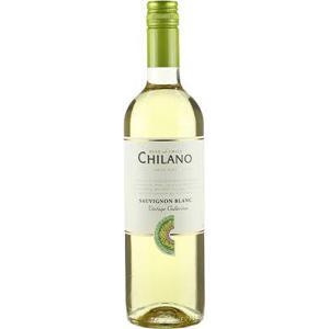 Vinho Chileno CHILANO Sauvignon Blanc 750ml