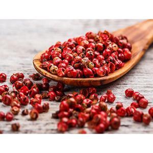 Pimenta rosa em grãos ( 50g) Orgânico