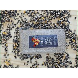 Fubá de milho preto 350g - Vista Alegre