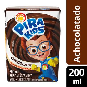Achocolatado Pirakids 200ml
