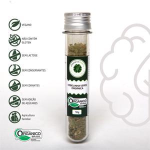 Cebolinha verde (10g)