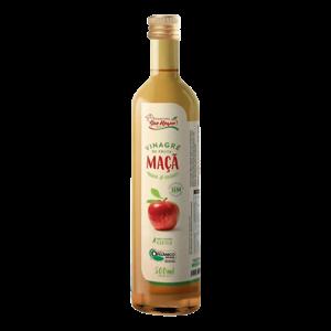 Vinagre de maçã (500ml)