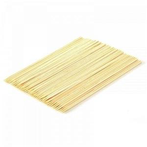 Espetinhos De Bambu Royalpack 50 Un