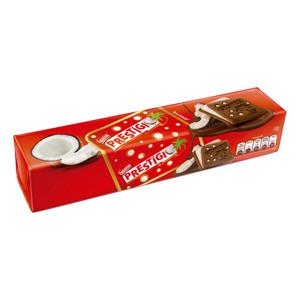 Biscoito Prestígio Nestlé Pacote 140g