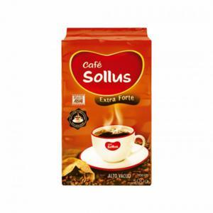 Café Sollus Extra Forte 500G
