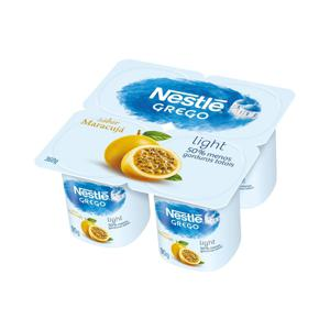Iogurte 360G Nestle Grego Light Ligh Marac
