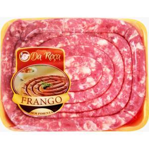 Linguiça de Frango DA ROÇA Resfriada 650g