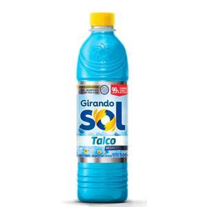 Desinfetante Gir Sol 500Ml Talco