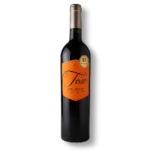 Vinho Argentino Toso Estate Cabernet Sauvignon  750Ml