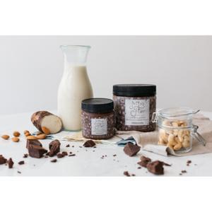 Sorvete Vegano de Chocolate 500ml - Mira Flor