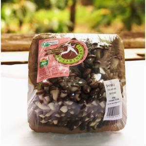 Cogumelo Shimeji Orgânico 200g - DoCaminhante
