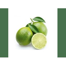 Limão Tahiti Orgânico 500g - Vista Alegre