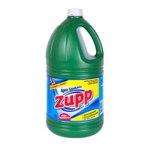 Agua Sanitaria Zupp 5L