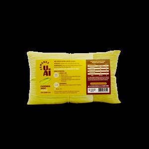 Pamonha doce 150g - Uai
