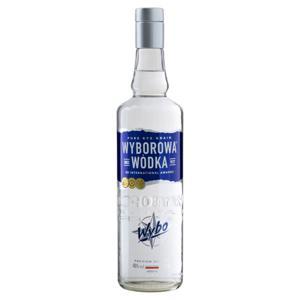Vodka Destilada Wyborowa Wybo Garrafa 750ml