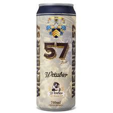Cerveja  Wienbier Weissbier 710ml
