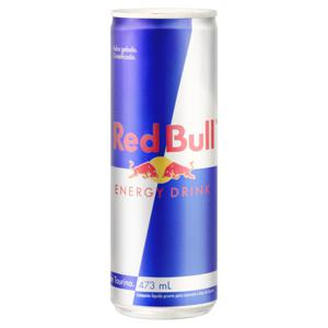Energético Red Bull Lata 473ml