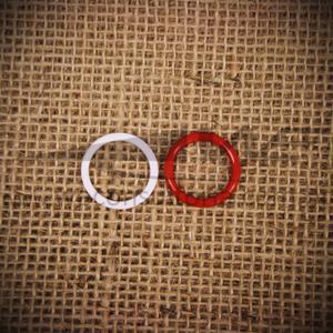 Conjunto de O-rings para as Panelas Em Inox - Ss BrewTech
