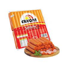 Salsicha Aurora Hot Dog*