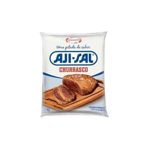Sal Grosso AJI-SAL 1Kg