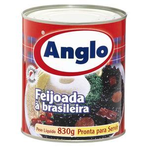 Feijoada ANGLO 830g