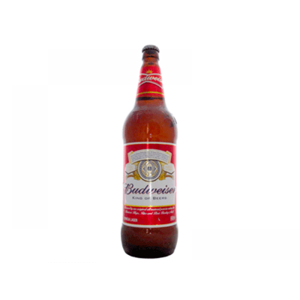 Cerveja Budweiser 990Ml