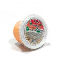 Patê de soja sabor tomate seco (110g)