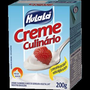 Creme Culinario Hulala 200G