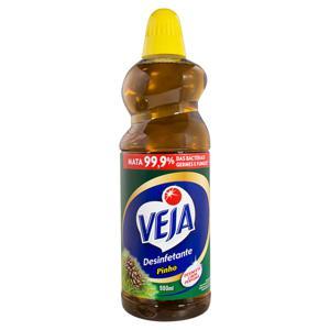 Desinfetante Veja Pinho 980ml