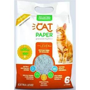 Areia SAN CAT Paper 6L