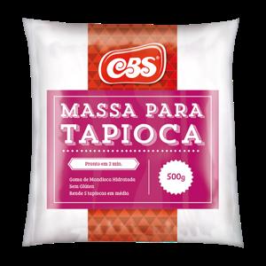 Farinha Tapioca Cbs 500G