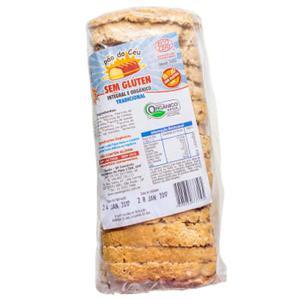 Pão do Céu sem Glúten (450g)