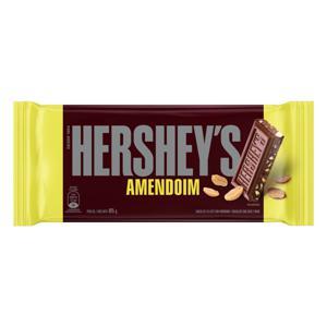 Hershey's Ao Leite com Amendoim 85gr