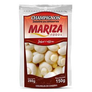 Cogumelo Inteiro MARIZA 150g