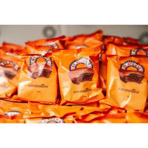 Caixa Brownie Ovomaltine 40 Unidades
