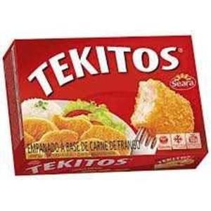 Empanado Tekitos SEARA 300g