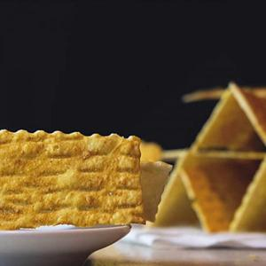 Crostata De Pimenta