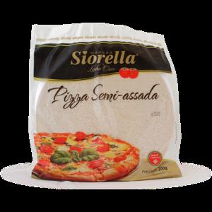 Massa Pizza Siorella 200g