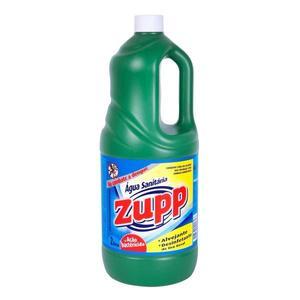 Água Sanitária ZUPP 2L