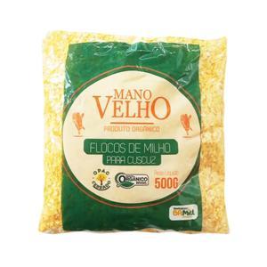 Flocos de Milho - 500g
