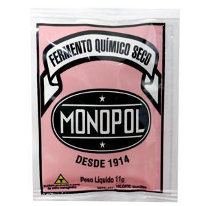 Fermento Quimico Monopol 11G
