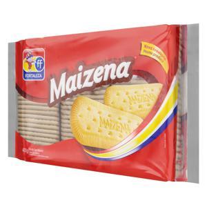 Biscoito Maizena Fortaleza 400g