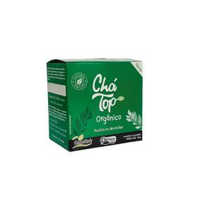 Chá Top (10 Sachês) - (15g)