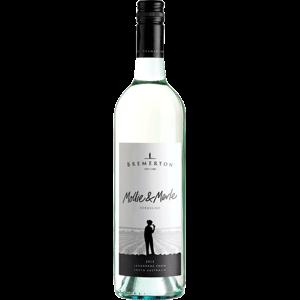 Vinho Branco Australiano Bremerton Mollie 750ml