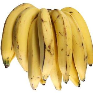 Banana da terra orgânica - 1Kg